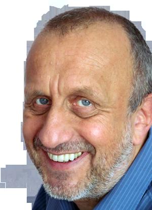 Rudolf Fiedler - persönlicher Blog